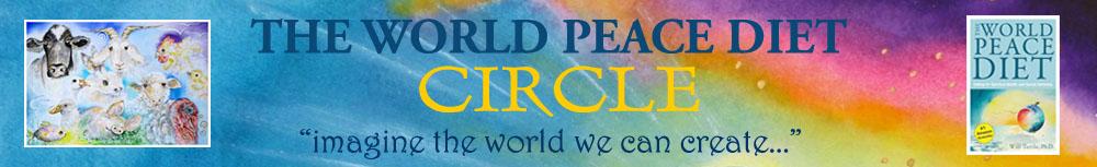 World Peace Diet Facilitator Training