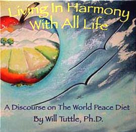 Living In Harmony CD